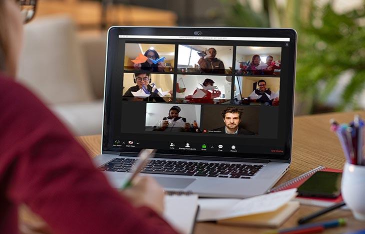 آموزش مجازی کیفیت معلم ها را ارتقا داد