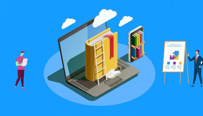 آموزش آنلاین و نظام آموزشی