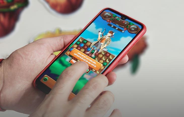 گیم بازی دیجیتال شاهغول